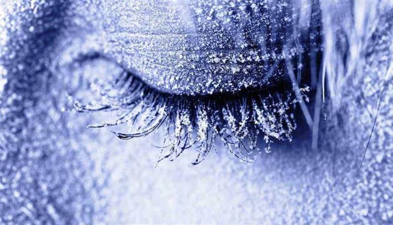 Как выжить в ледяных тисках смерти?