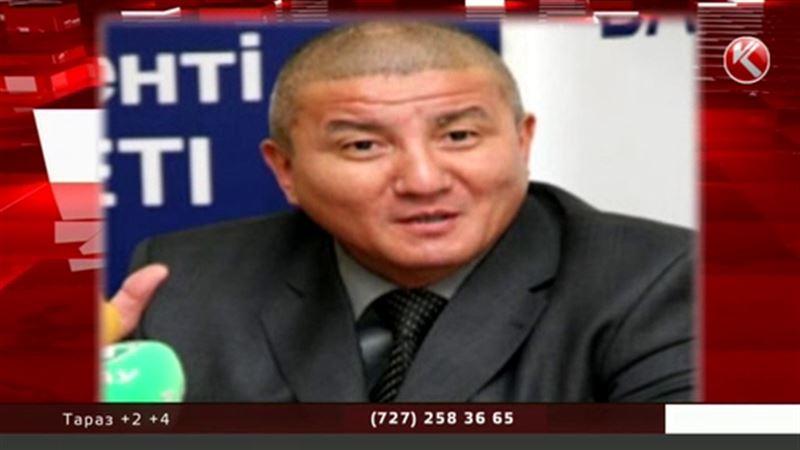 Дело о хищении нефти: задержан бывший высокопоставленный сотрудник МВД