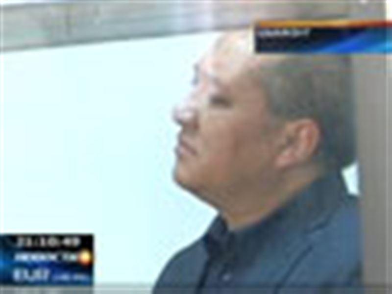 В Шымкенте завершился судебный процесс по обвинению бывшего начальника межрегиональной земельной инспекции