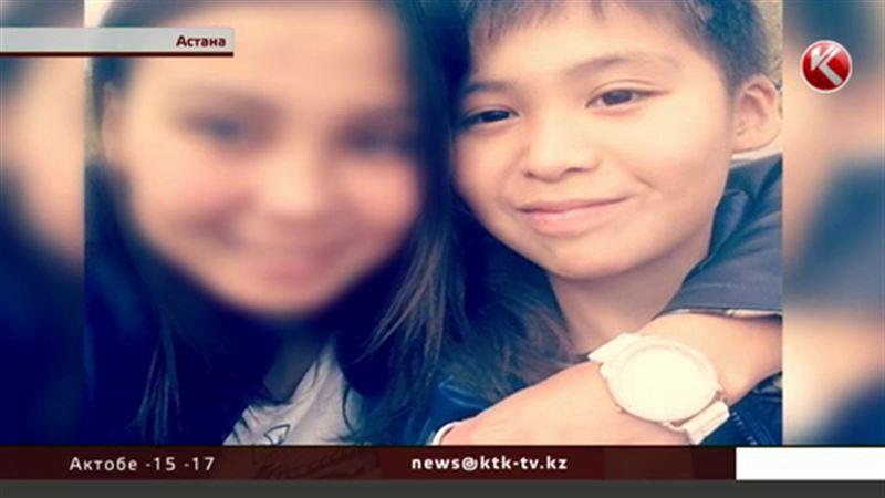 Школьника из Астаны, возможно, убил одноклассник