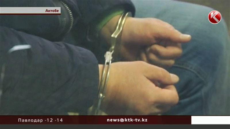 Взятый под арест экс-полицейский пожаловался на проблемы с сердцем