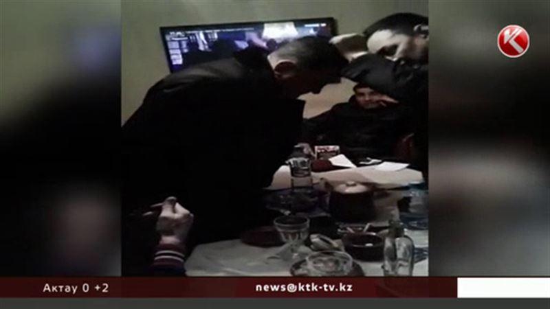 После появления скандального ролика депутат Тиникеев отправился в больницу