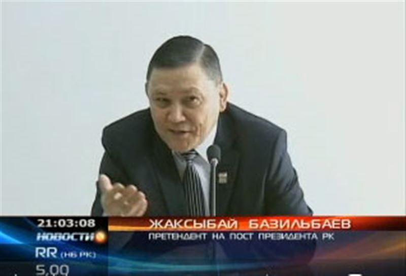 C заявлениями в Центризбирком РК обратились две женщины, желающие занять пост главы государства