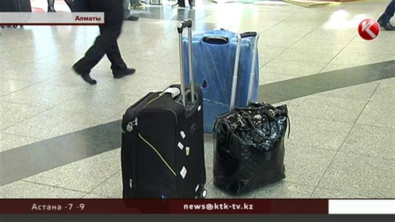 Пассажиры 50 часов ждали рейса в аэропорту Алматы