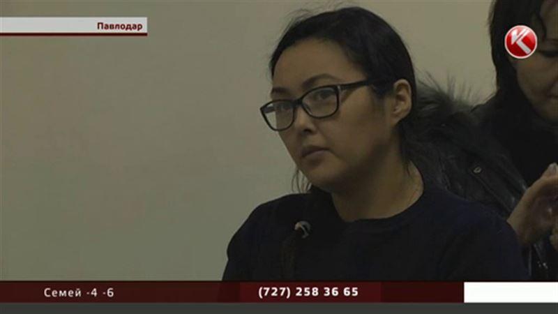Нургуль Докуова будет лишь навещать дочь, которую жестоко избила