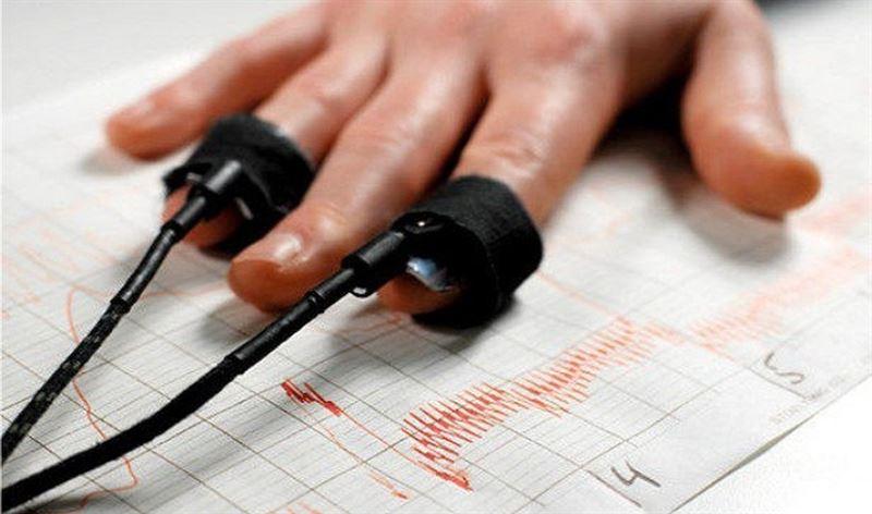 Самоподжог в ЮКО: полицейских надо проверить на детекторе лжи