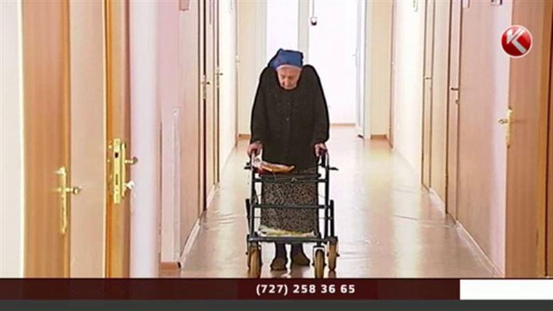 Казахстанцы недополучают положенную им социальную помощь