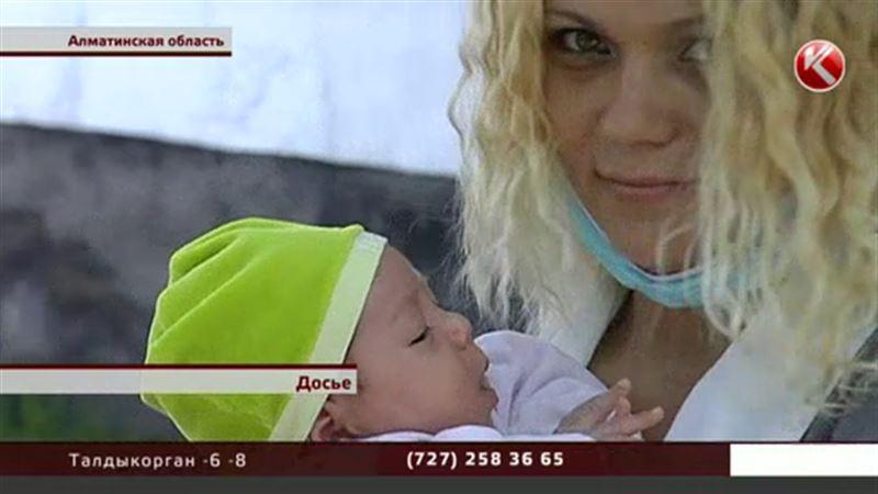 Наталью Слекишину, родившую ребенка от надзирателя, выпускают на свободу