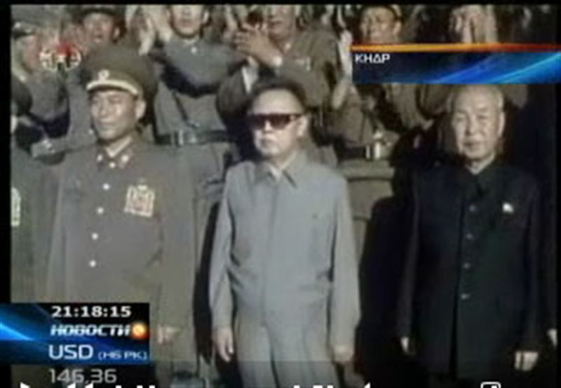 Северная Корея сегодня отмечает день рождения Ким Чен Ира