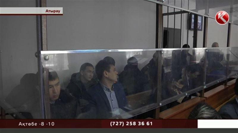 Экс-оперативник Утеуов неожиданно взял вину на себя