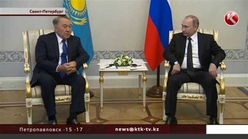 Казахстан создаст все условия для желающих разрешить конфликт в Сирии