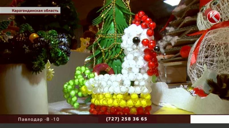 Что дарить на Новый год, знают в Темиртау