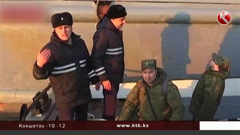 Крушение Ту-154: со дна подняли основной бортовой самописец