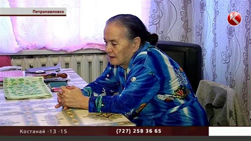 В Петропавловске многодетная мать подает в суд на детей – требует алименты