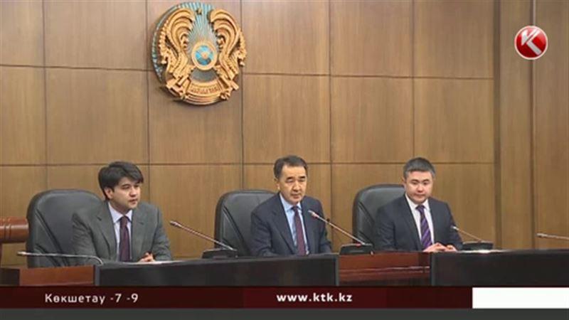 Назарбаев  Бишімбаев пен Ыдырысовты отставкаға жіберді