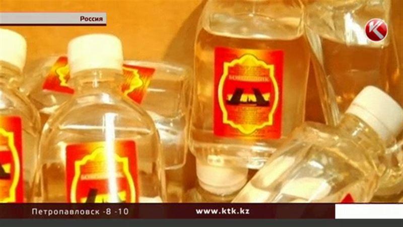 Осторожно: яд - депутаты предлагают маркировать продукцию с метиловым спиртом