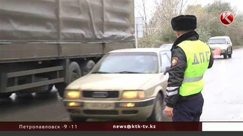 Казахстанские полицейские останутся без жезлов