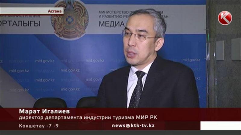 В Шардже остаются еще 160 казахстанцев