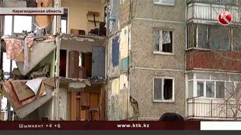 Шаханцы категорически отказались возвращаться в дом, где погибли соседи
