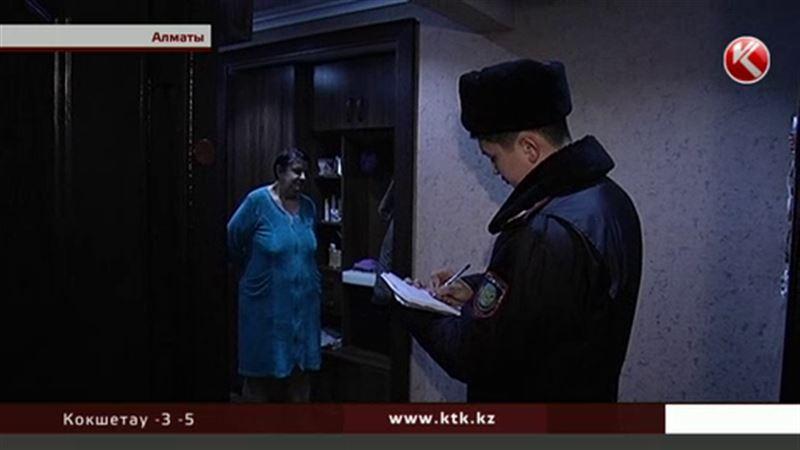 Перед Универсиадой в Алматы и области усилят меры безопасности