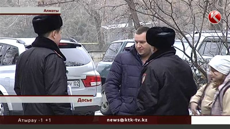 Рейды полиции в Алматы связаны с предстоящей Универсиадой - ДВД