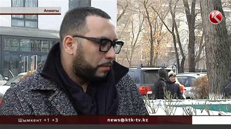 Похищенный Лилией Рах мужчина просит ее освободить