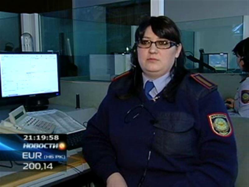С приближением весны полицейские фиксируют всё больше необычных звонков