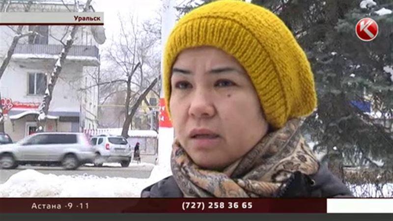 Гражданка Узбекистана с ребенком застряла в ЗКО у границы с Россией