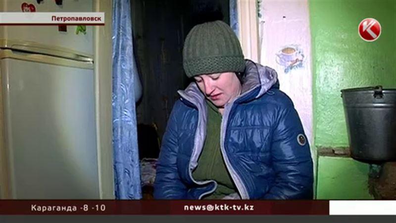 Полицейские Петропавловска просят родителей определиться между алкоголем и детьми
