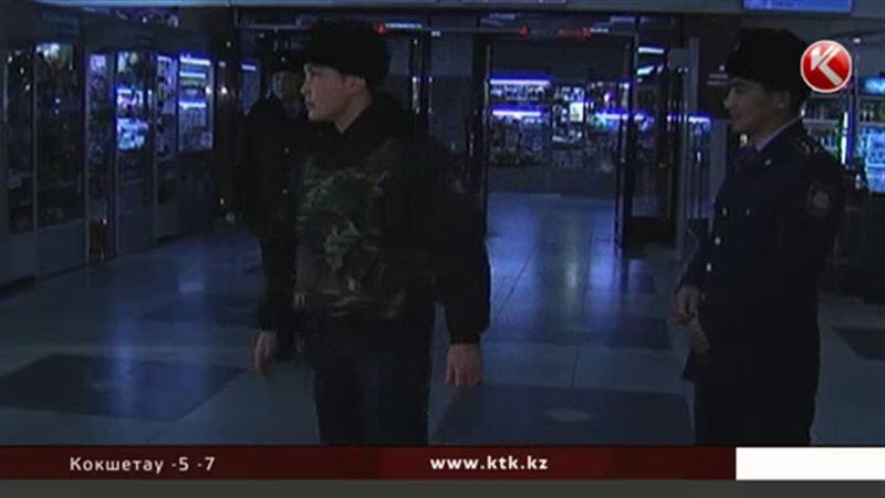 В Казахстане снимут «желтый» уровень террористической угрозы