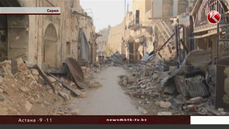Участие США в переговорах по Сирии в Астане пока не подтверждается