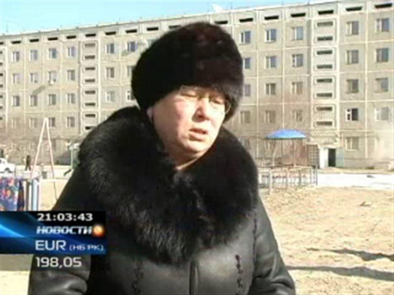Очередной коммунальный коллапс в Кызылорде