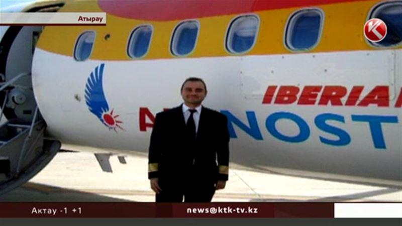 Пьяного пилота «Qazaq Air» не пустили за штурвал