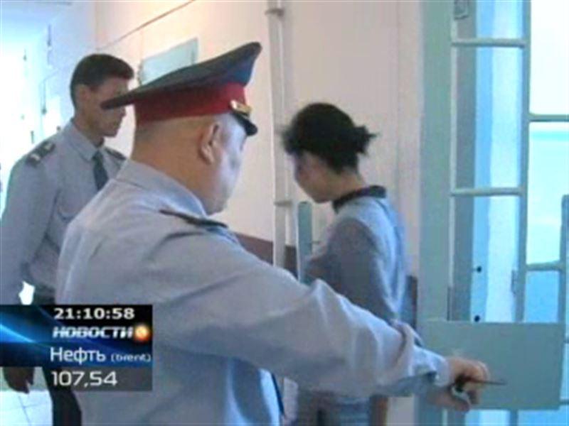 В Шымкенте суд поставил точку в шокирующем своей жестокостью преступлении