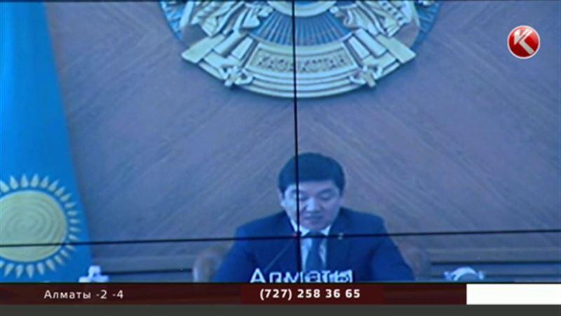 На время Универсиады аким Алматы пообещал скидки до 80%