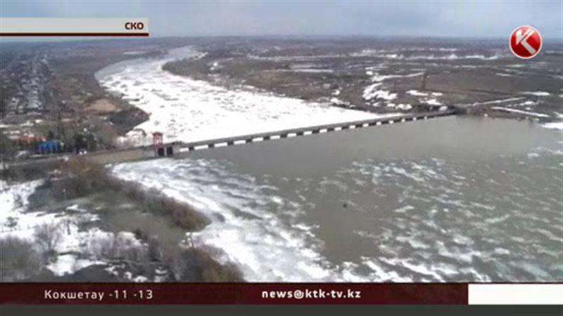 Сто североказахстанских поселков – в зоне риска