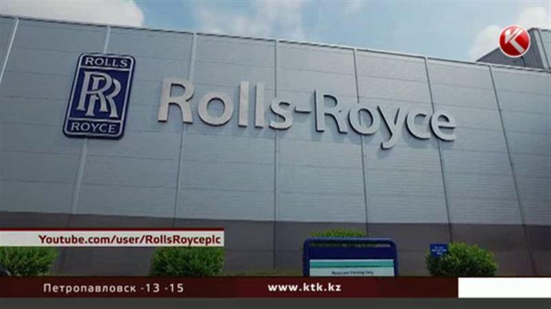 Британская компания Rolls-Royce подкупала должностных лиц в Казахстане