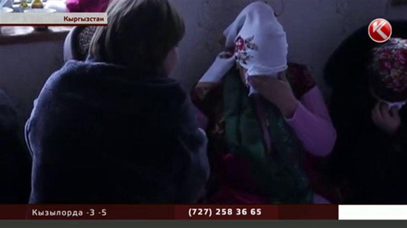 Преданы земле жертвы авиакатастрофы – прямое включение из Кыргызстана