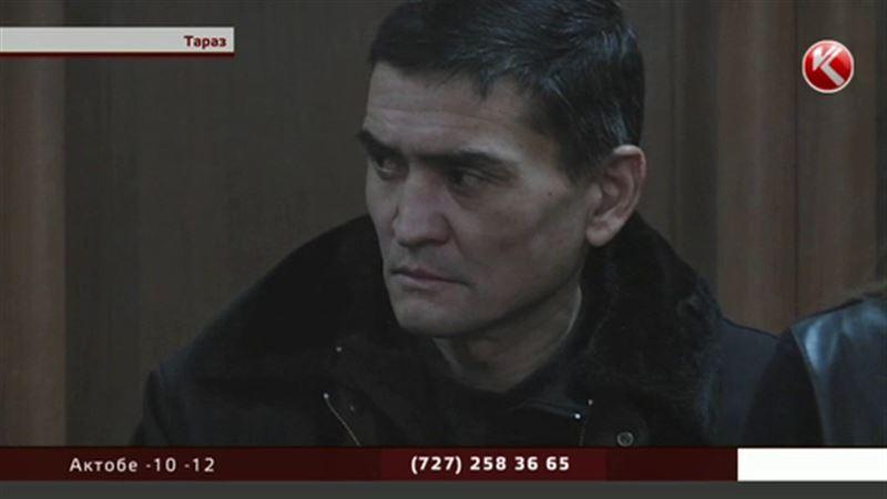 Отправили на нары педофила, который изнасиловал собственную дочь
