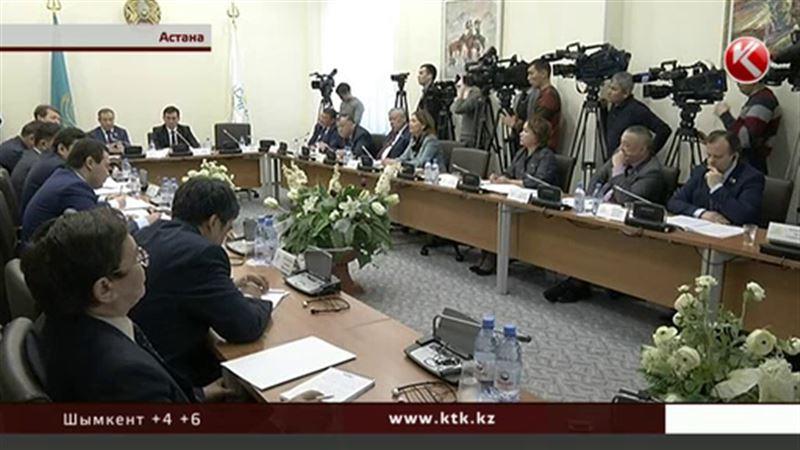 Депутаты задались вопросом: почему жилье в Казахстане стоит так дорого