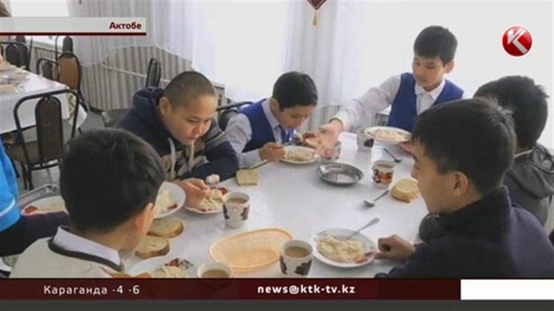 Заплесневелыми продуктами кормили юных спортсменов, утверждают повара