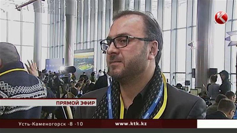 Зарубежные СМИ о переговорах в Астане: от печали до радости