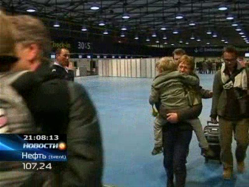 Казахстанцев из Ливии могут эвакуировать на самолетах России или Турции
