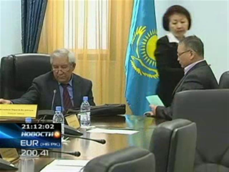 В списке претендентов на пост Президента Казахстана осталось десять человек