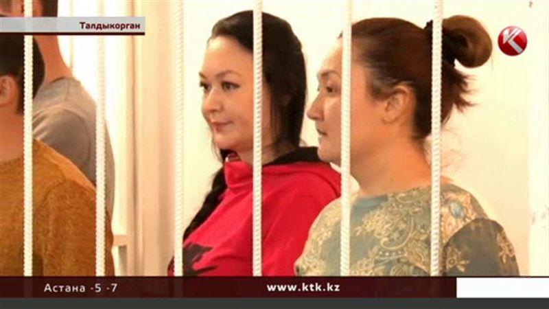 Квартира за пять тысяч долларов: шумный судебный процесс идет в Талдыкоргане