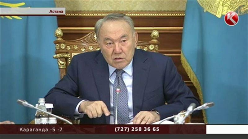 Президент поделится: инициатива Назарбаева пришлась по душе депутатам и министрам