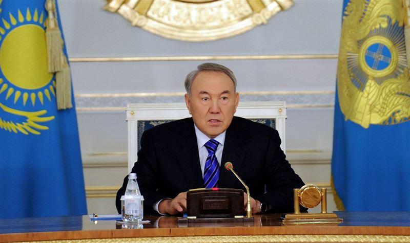 Нурсултан Назарбаев выступит сегодня со спецобращением