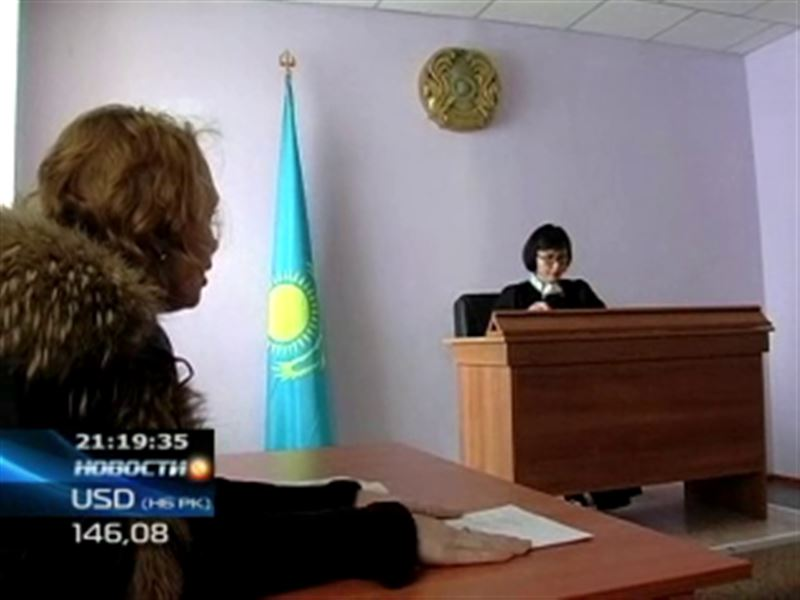 Компания по продаже газовых счетчиков обвиняет в подрыве своей репутации домохозяйку Алену Панкову