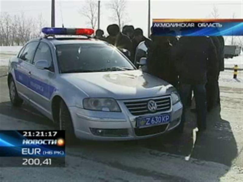 Морозы и бураны накрыли запад и север Казахстана