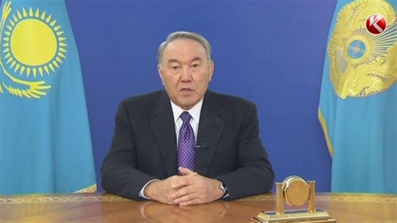 Назарбаев объявил нации о «серьезном» перераспределении власти